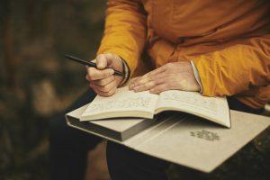 Come creare una storia: il terzo atto