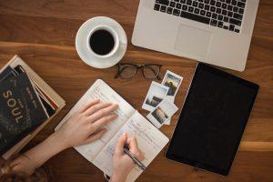 Come scrivere un libro con la Scrittura creativa