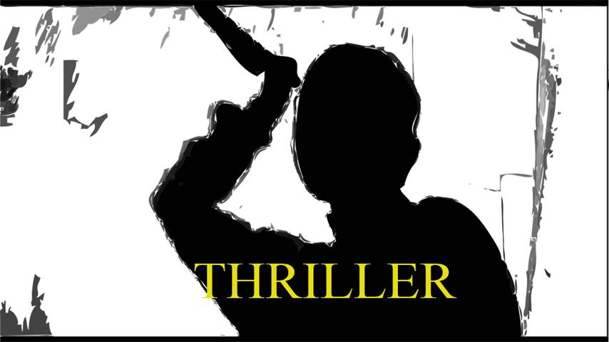 I thriller psicologici: caratteristiche e struttura narrativa