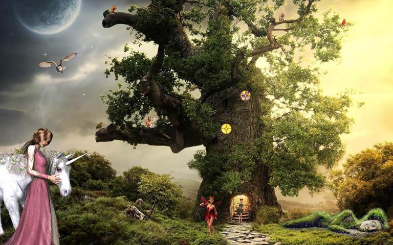 Come scrivere un libro fantasy: schema narrativo della storia